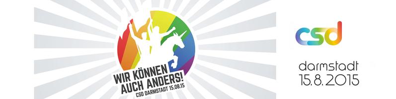 CSD 2015 Banner
