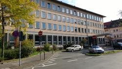 Stadthaus Grafenstraße
